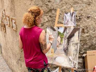 Arte tra le corti
